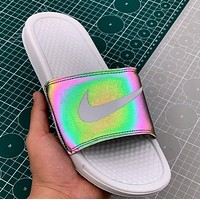NIKE Chameleon Benassi Fashion slippers