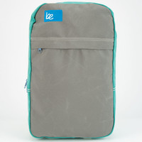 Be The Original Steely Teal Backpack Turquoise Combo One Size For Men 25508025901