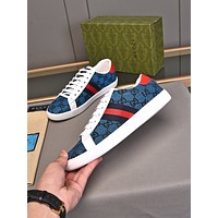 Gucci  Fashion Men Women's Casual Running Sport Shoes Sneakers Slipper Sandals High Heels Shoes0527pp