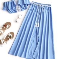 Vacation Two Piece Set
