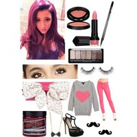 ariana grande inspired outfits - Google Search