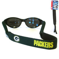 Green Bay Packers NFL Sunglass Strap