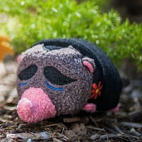 Disney - Mr. Big ''Tsum Tsum'' Plush - Mini - 3 1/2'' - Zootopia