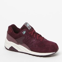 New Balance Meteorite Collection Sneakers - Womens Shoes - Red