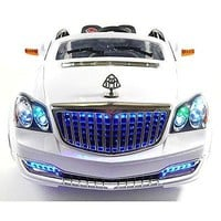 Luxury Maybach Xenatec Style 12v Ride on Car for Kids with RC+Gift MP3 Player