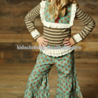 boutique remakes spring clothing set