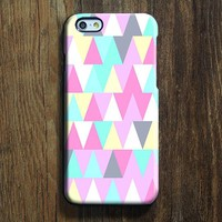 Colorful Triangle  iPhone XR Case Galaxy S8 Case iPhone XS Max Cover iPhone 8 SE Samsung Galaxy S8   Galaxy Note case 135