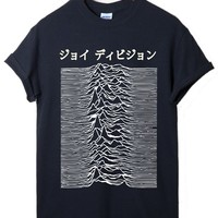 JOY DIVISION JAPANESE JA...