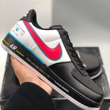 Nike Air Force 1 AS QS AF1 cheap Mens and womens nike shoes