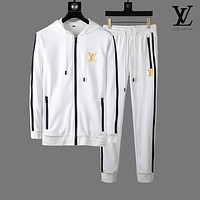 NEW LV Louis Vuitton Men's Waterproof Ski Jacket Warm Winter Snow Coat Mountain Windbreaker Hooded Raincoat Sweater Hoodies Jacket Coats