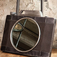 Antique Camera Wall Mirror | something special every day