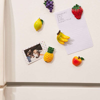 Fruit Magnets Set | Urban Outfitters