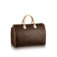 Products by Louis Vuitton: Speedy 35
