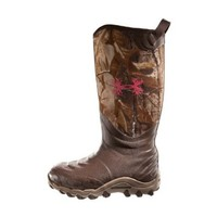 Under Armour Women's UA H.A.W. 800g Hunting Boots