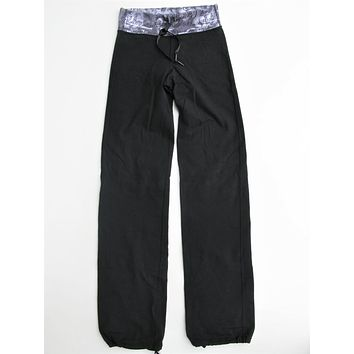 Lululemon Relaxed Fit Pant 2