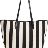 Rebecca Minkoff Large Heather Love is Love Canvas Tote   Nordstrom