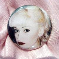 Gwen Stefani No Doubt Badge