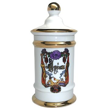 Apothecary Candle Opium