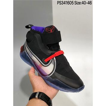 Nike Kobe AD NXT FastFit cheap Men's and women's nike shoes