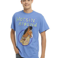 BoJack Horseman Horsin' Around T-Shirt