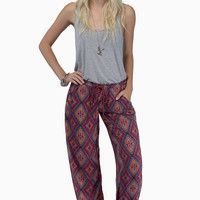 Ellington Palazzi Pants