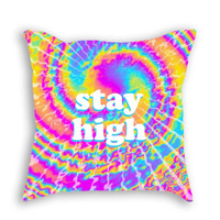 Stay High Pillow