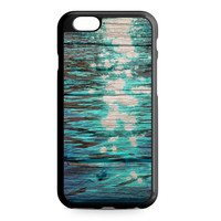 Water Shimmer Sparkle iPhone 6 case
