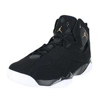 Jordan Mens Jordan True Flight Basketball Shoes  Air Jordan