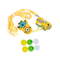 Despicable Me Earbuds