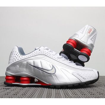 NIKE SHOX DELIVER Fashion Basketball Sneakers Sport Shoes