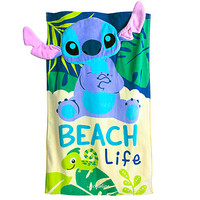 Stitch Swim Towel for Baby - Personalizable | Disney Store