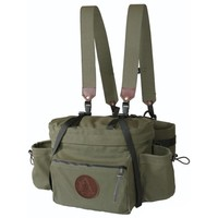 Pathfinder All-Day Lumbar Pack - Camp & Hike - Outdoors :: Duluth Pack :: Made in the USA :: Quality leather and canvas luggage, backpacks, camping, and outdoor gear,