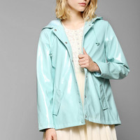 Coincidence & Chance Cutest Rain Slicker Jacket - Urban Outfitters