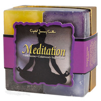 Meditation Candle Gift Set on Sale for $9.99 at HippieShop.com