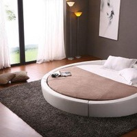 Modern Platform Beds | Unique Beds - Opulentitems.com