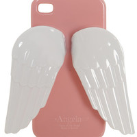 Rubber Wing Phone Case | Shop Accessories at Wet Seal