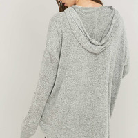 BDG Cosy Hoodie - Urban Outfitters