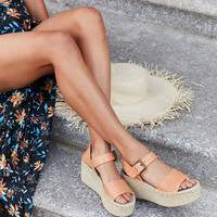 Soludos Minorca High Platform Sandal | Urban Outfitters