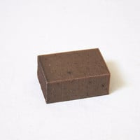 Organic Green Tea Soap unscented by MorningCalm on Etsy