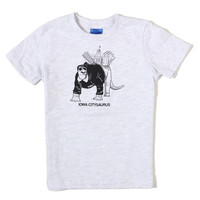 Iowa Citysaurus Kids T-Shirt