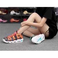 Air More Uptempo 96 What The 90s