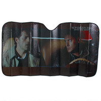 Supernatural Car Sun Shade |