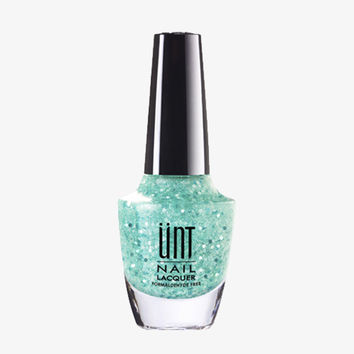 UNT Mint to Be Nail Polish - EA055 (Love Captain Collection)