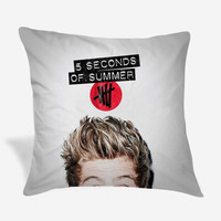5 Seconds of Summer Cushion Covers