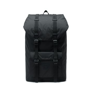 Herschel Supply Co. Little America Black Light Backpack