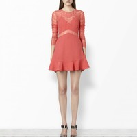 ONE OH ONE dress - New In Three Floor Fashion