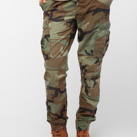 Urban Outfitters - SNAP x Urban Renewal Tapered Army Pant