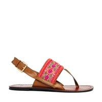 ASOS FUNHOUSE Flat Sandals