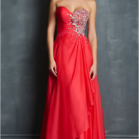 Limited Edition Night Moves Dresses - Limited Edition NP790 - Prom Dress