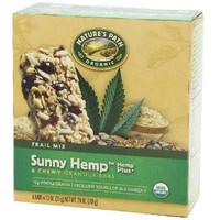 Nature's Path Sunny Hemp + Bar (6x7.4oz )
